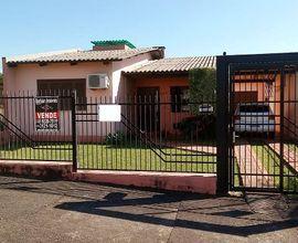 Casa-Bairro Santo Antonio