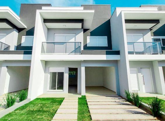 Condomínio Residencial Niterói