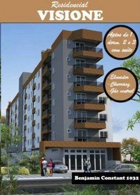 Residencial Visione