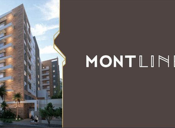 Residencial Montline