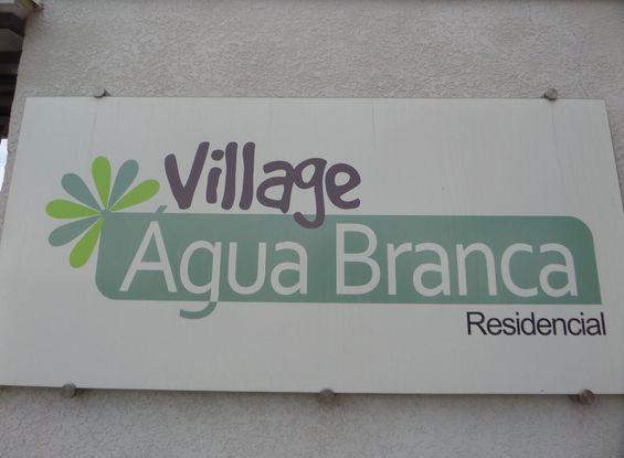 Village Água Branca Residencial