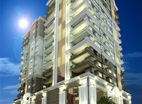 Residencial Magnifique Imperiale