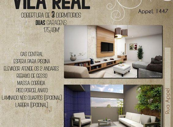Edifício Vila Real - Appel