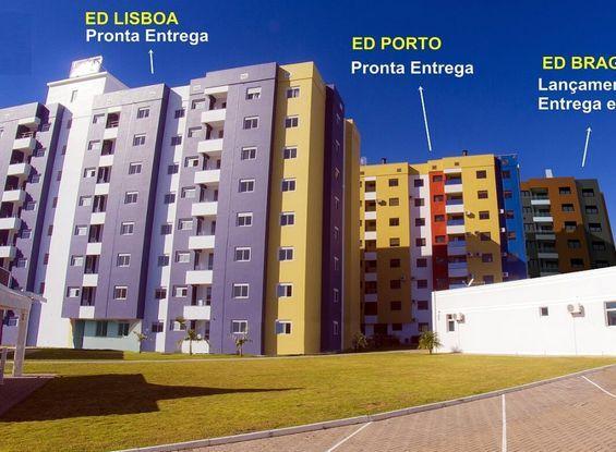 Edifício Porto