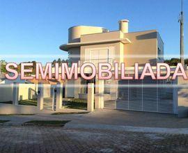 Imóvel semimobiliado