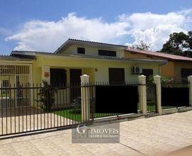 Casa no Centro de Torres-RS