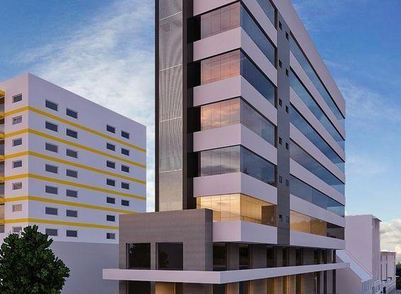 Centro Empresarial Almiro Beltrame
