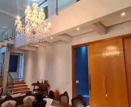 Casa à venda em condomínio fechado Damha II Presidetne prudente