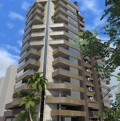 Ed. Residencial Crysalis Il