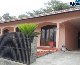 Casa no Tifa Martins em Jaraguá do Sul