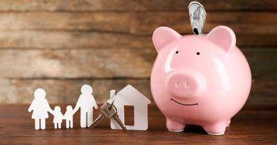 Pequenas economias cotidianas com foco na compra da casa própria