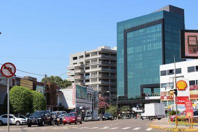 Bairro Centro