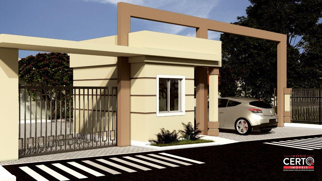 Casa 2 dormitórios em Cachoeirinha, no bairro Parque Marechal Rondon