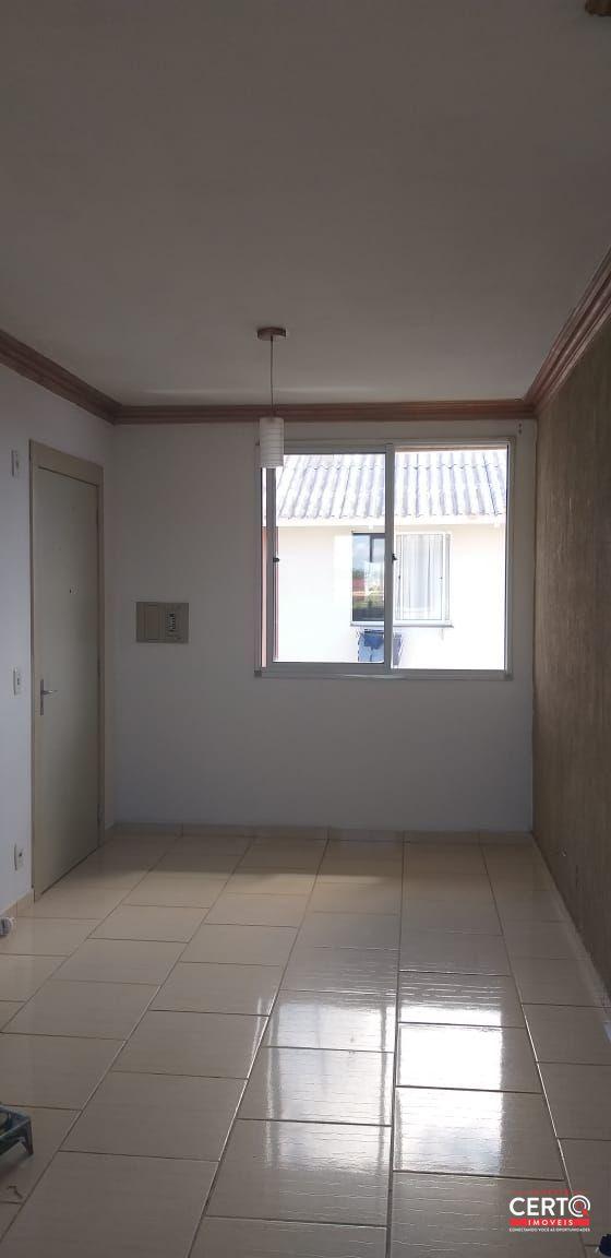 Apartamento 2 dormitórios em Gravataí, no bairro Dona Mercedes