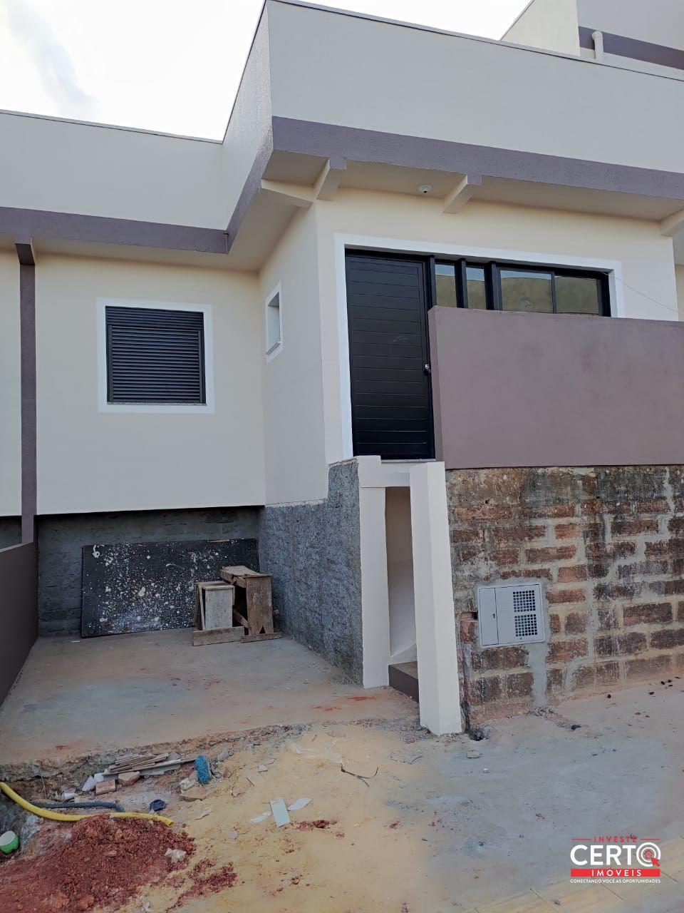 Casa 3 dormitórios em Cachoeirinha, no bairro Jardim Do Bosque
