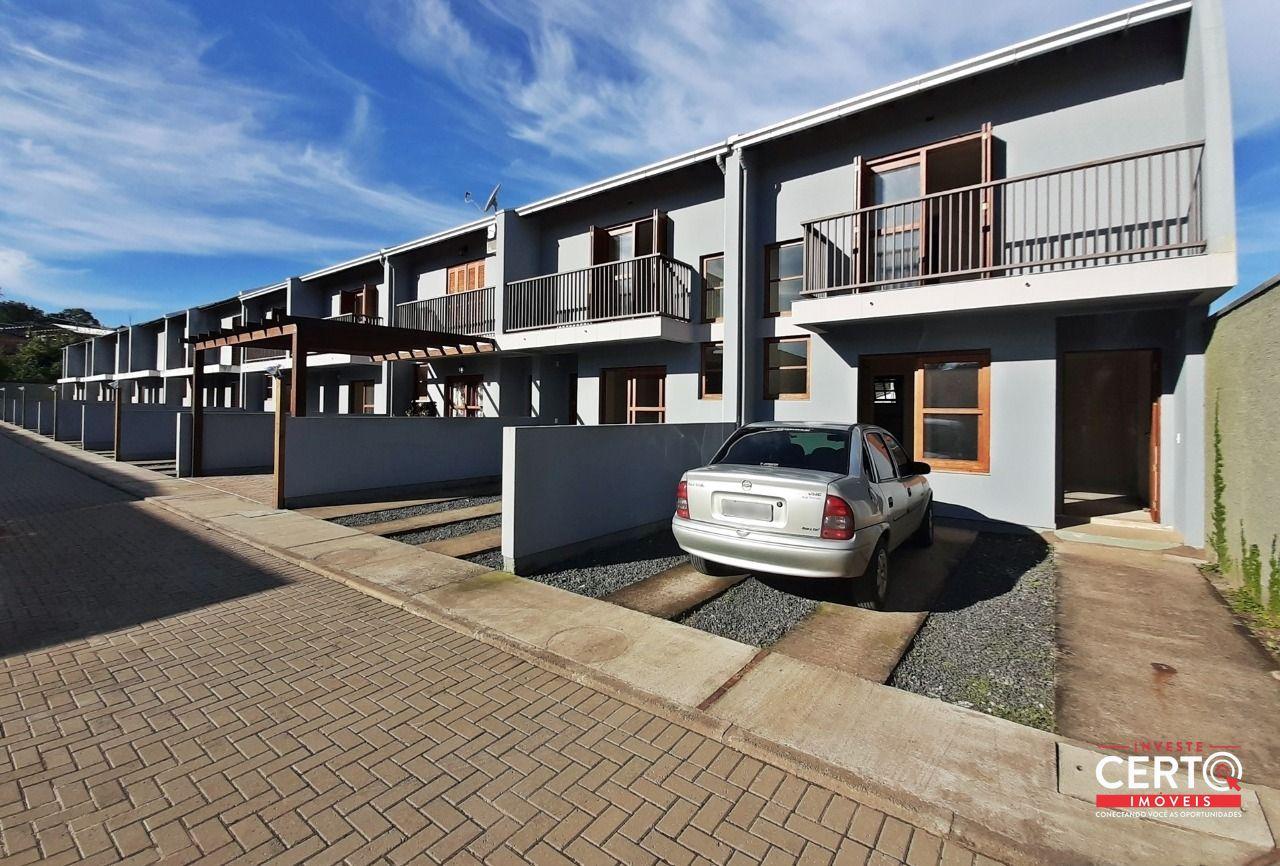 Sobrado 2 dormitórios em Gravataí, no bairro Neópolis