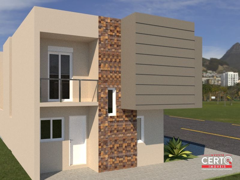 Sobrado 3 dormitórios em Gravataí, no bairro São Vicente