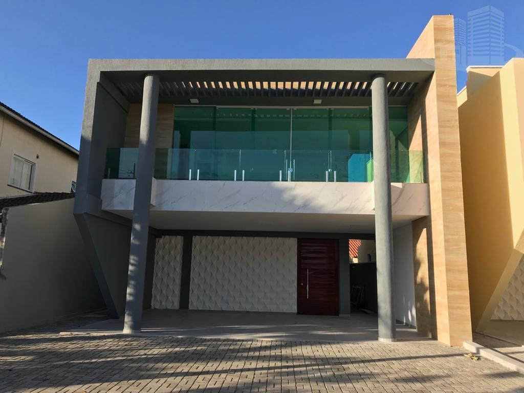 Casa em condomínio com 4 Dormitórios à venda, 264 m² por R$ 750.000,00