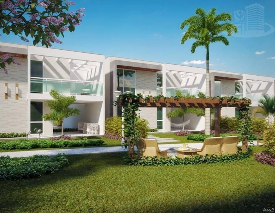 Casa em condomínio à venda  no Sapiranga - Fortaleza, CE. Imóveis