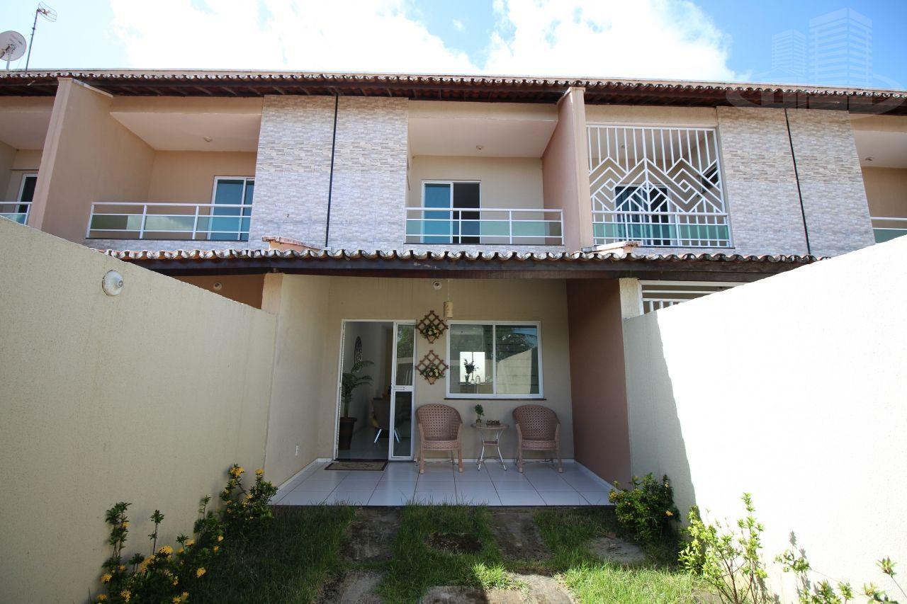 Casa com 2 Dormitórios à venda, 74 m² por R$ 145.000,00