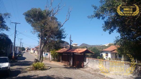 Terreno/Lote à venda, 900 m² por R$ 220.000,00