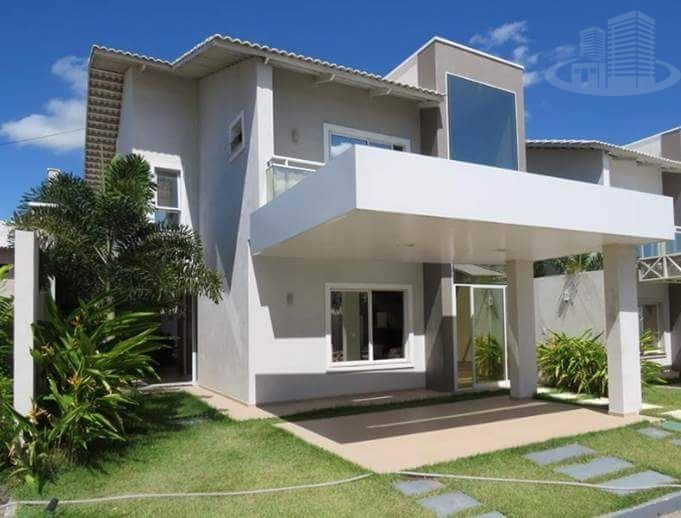 Casa em condomínio à venda  no Pires Façanha - Eusébio, CE. Imóveis