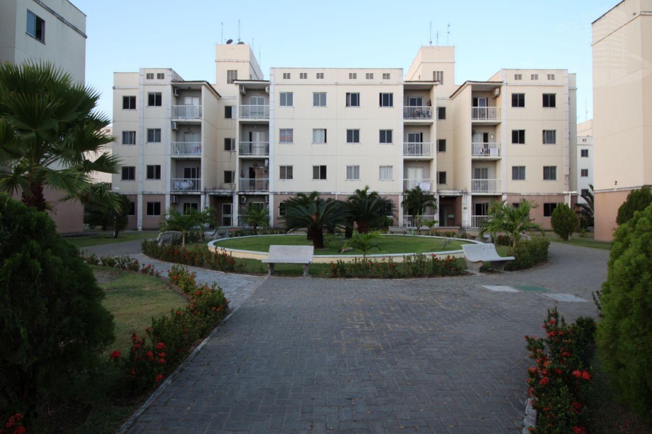 Apartamento à venda  no Jereissati I - Maracanaú, CE. Imóveis