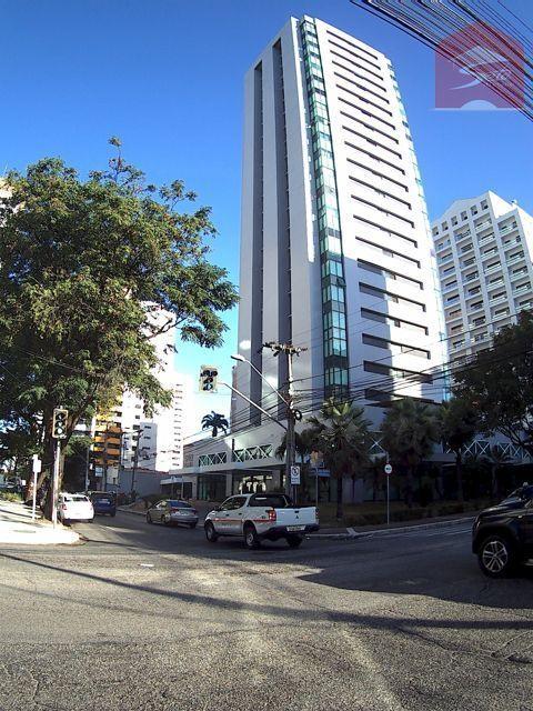 Sala comercial para alugar  no Aldeota - Fortaleza, CE. Imóveis