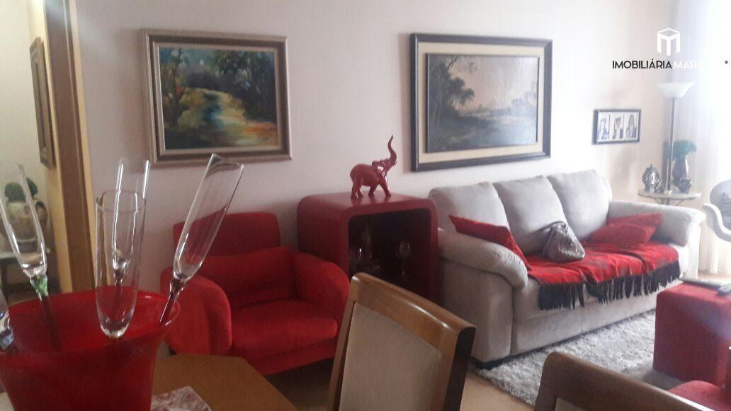 Apartamento com 2 Dormitórios à venda, 67 m² por R$ 280.000,00
