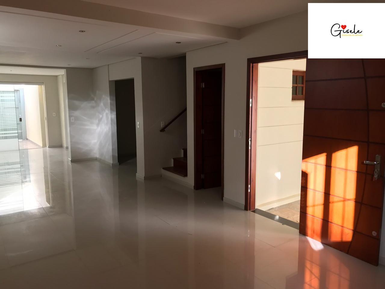 Casa em condomínio com 3 Dormitórios à venda, 167 m² por R$ 650.000,00
