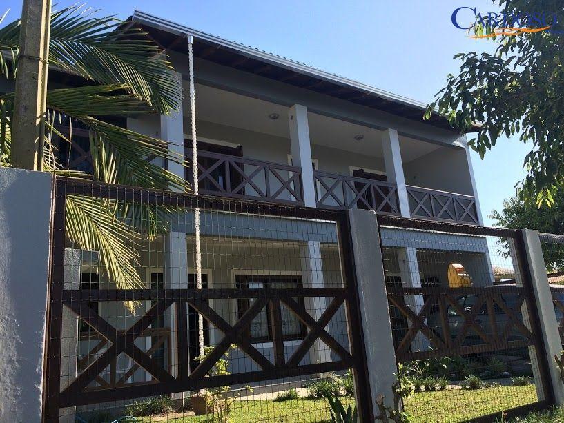 Casa à venda  no Figueirinha - Arroio do Sal, RS. Imóveis