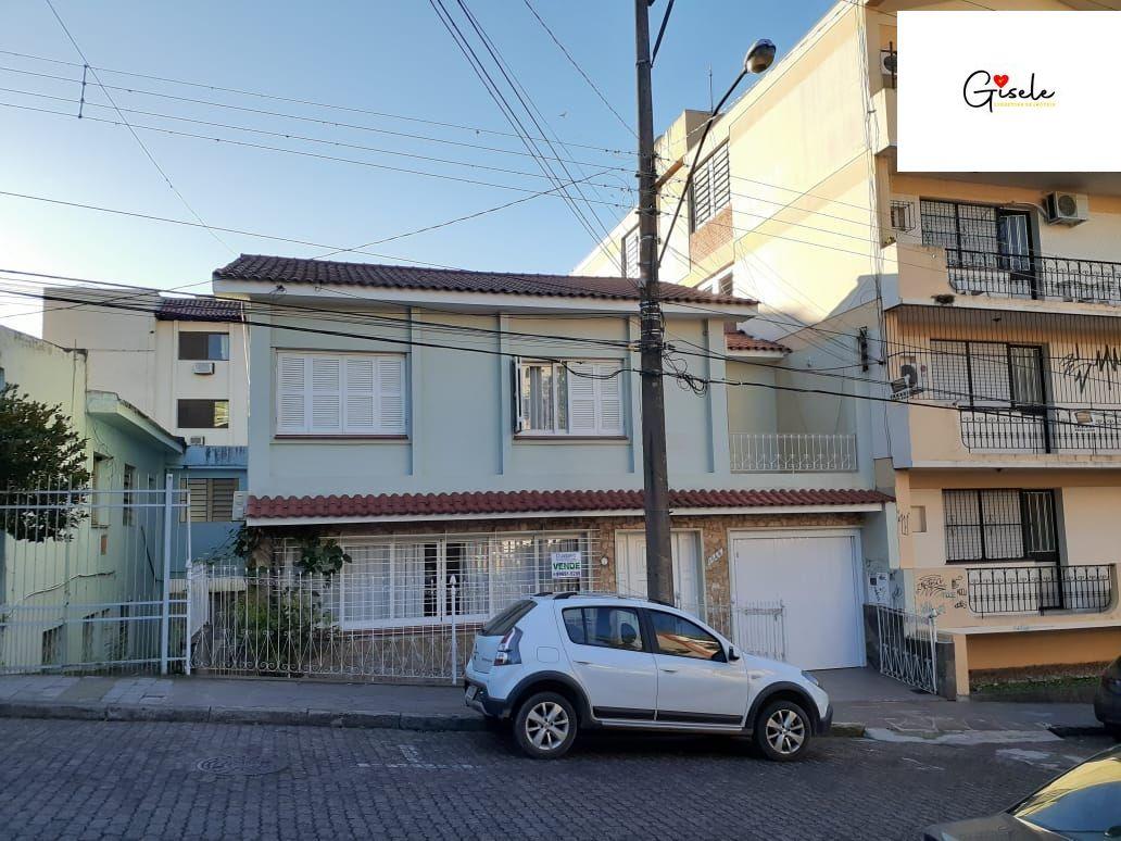 Casa à venda  no Centro - Santa Maria, RS. Imóveis