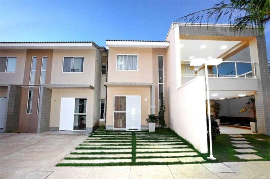 Casa em condomínio à venda  no Parque Santa Maria - Fortaleza, CE. Imóveis