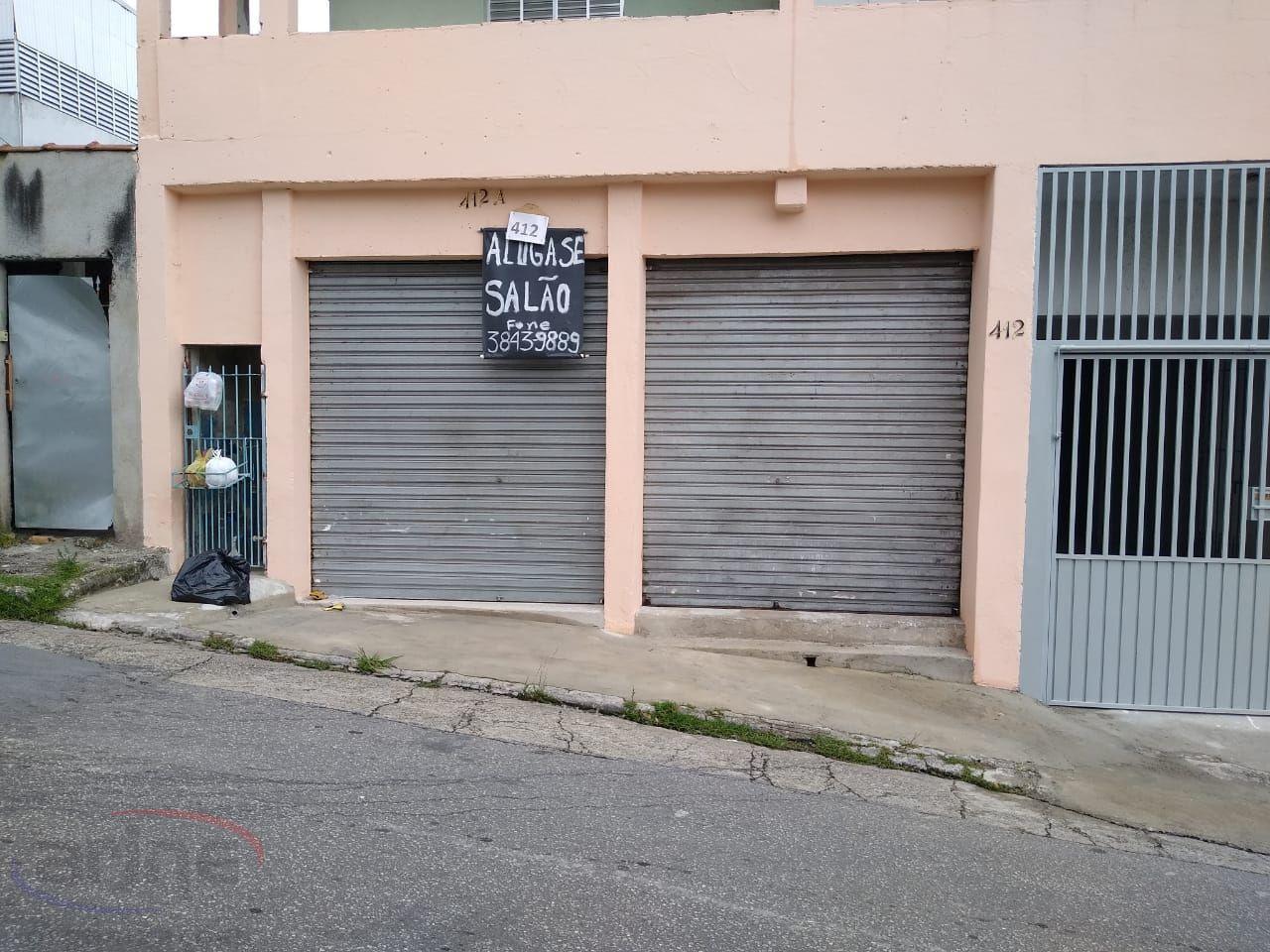 Ponto comercial para alugar  no Vila Nossa Senhora das Vitórias - Mauá, SP. Imóveis
