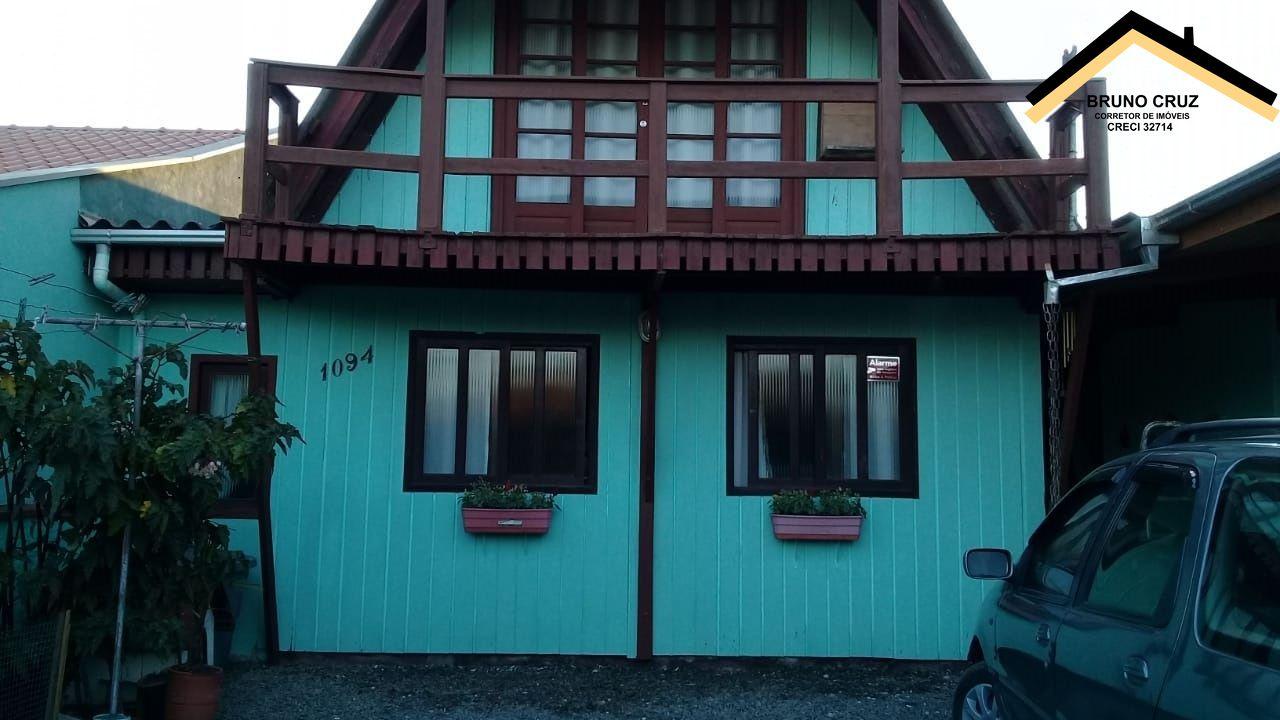 Casa à venda  no Praia de Armação do Itapocorói - Penha, SC. Imóveis