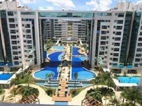 Apartamento à venda  no Park Sul - Brasília, DF. Imóveis