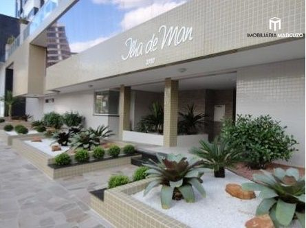 Apartamento com 3 Dormitórios à venda, 135 m² por R$ 850.000,00