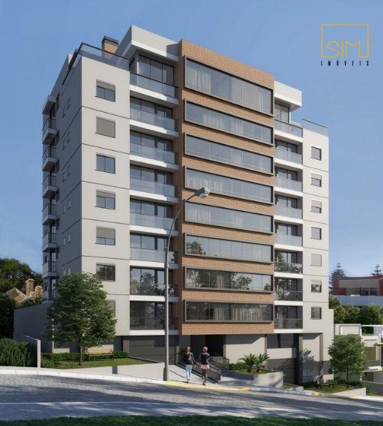 Apartamento à venda  no Universitário - Lajeado, RS. Imóveis