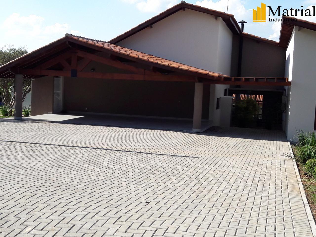 Casa à venda  no Condomínio Fechado Village Haras São Luiz II - Salto, SP. Imóveis