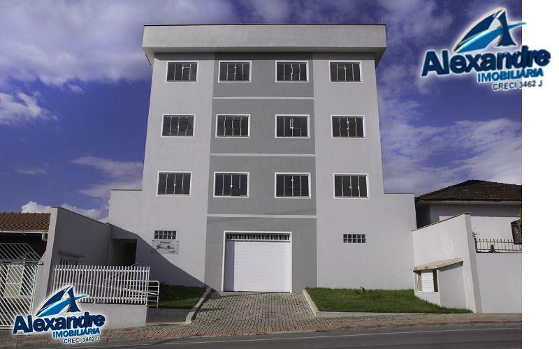 Apartamento à venda  no Tifa Martins - Jaraguá do Sul, SC. Imóveis