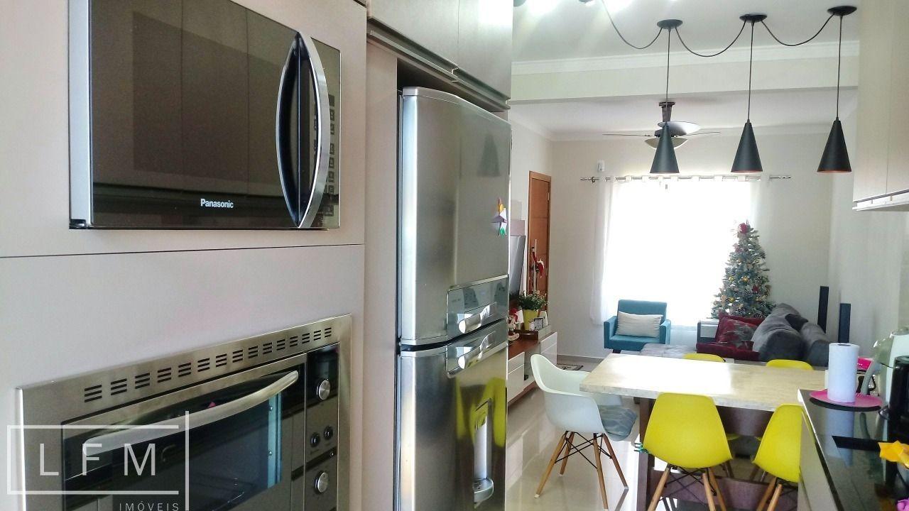 Sobrado com 3 Dormitórios à venda, 150 m² por R$ 450.000,00