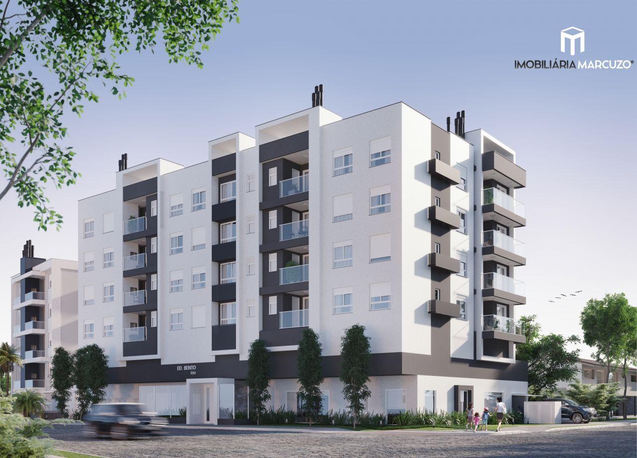 Apartamento com 3 Dormitórios à venda, 98 m² por R$ 408.384,00