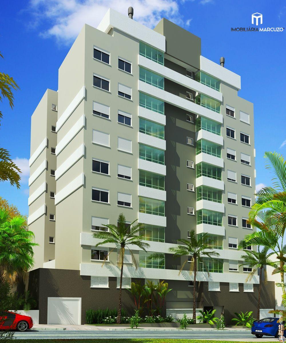 Apartamento com 2 Dormitórios à venda, 81 m² por R$ 435.328,00