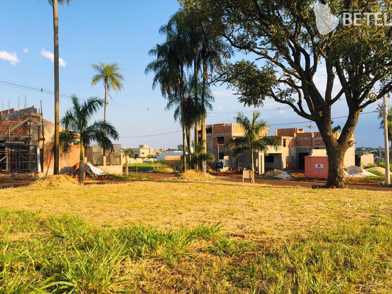 Terreno/Lote à venda  no Jardim das Palmeiras - Dourados, MS. Imóveis
