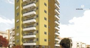 Apartamento com 2 Dormitórios à venda, 76 m² por R$ 385.000,00