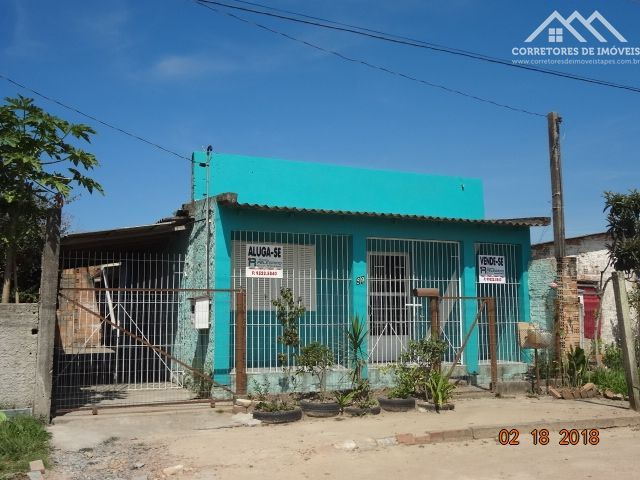 Casa com 3 Dormitórios à venda, 125 m² por R$ 150.000,00