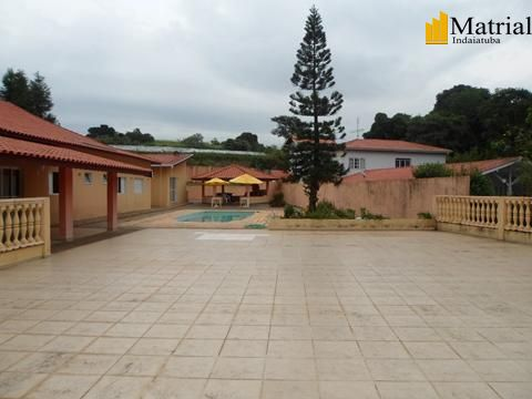 Fazenda/sítio/chácara/haras à venda  no Colinas do Mosteiro de Itaici - Indaiatuba, SP. Imóveis