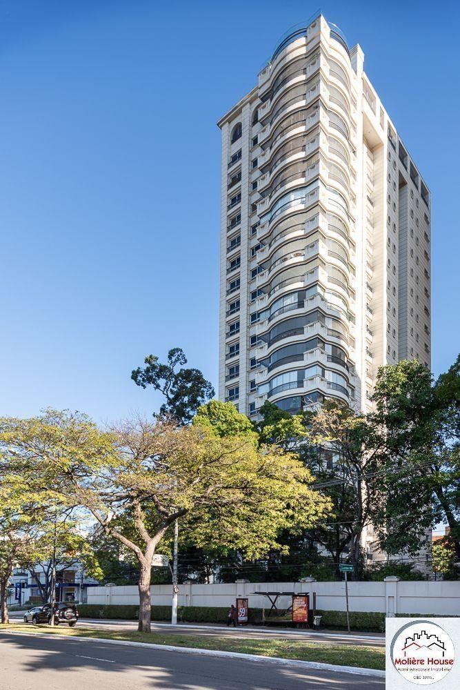 Apartamento à venda  no Ibirapuera - São Paulo, SP. Imóveis