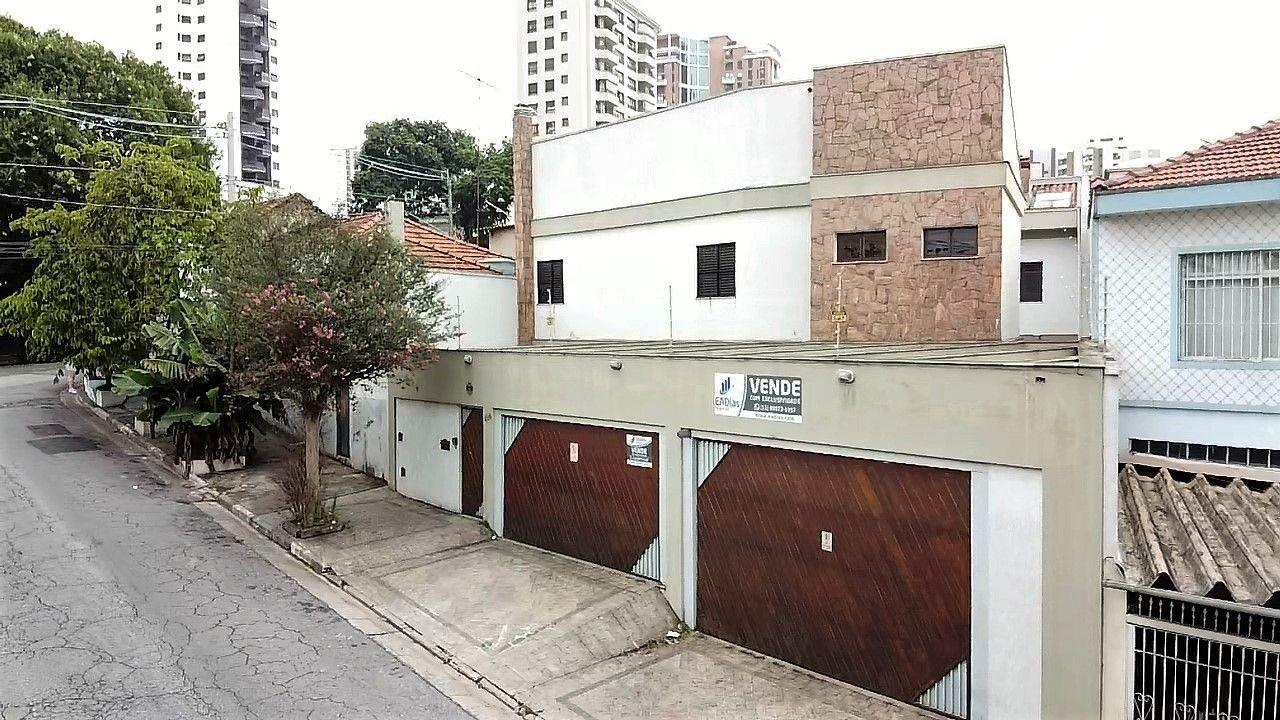 Ponto comercial à venda  no Chácara Santo Antônio (Zona Leste) - São Paulo, SP. Imóveis