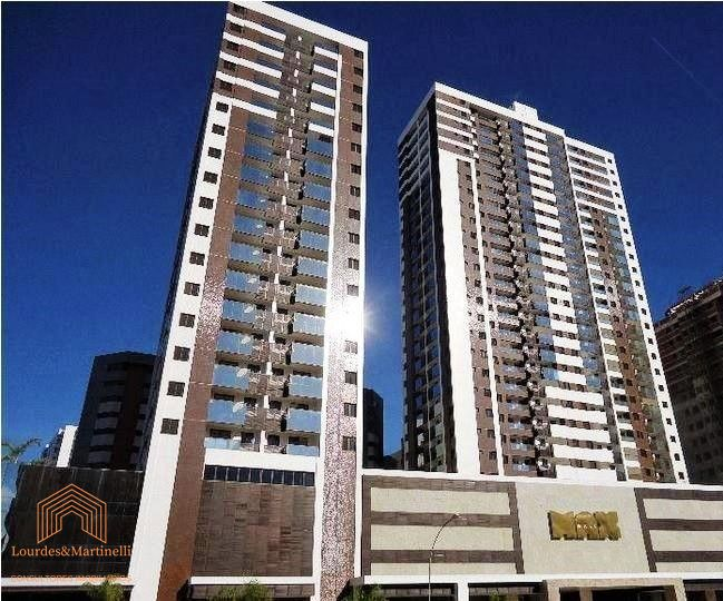 Apartamento à venda  no Norte (Águas Claras) - Brasília, DF. Imóveis